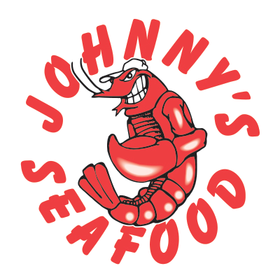 Johnny's Seafood Logo
